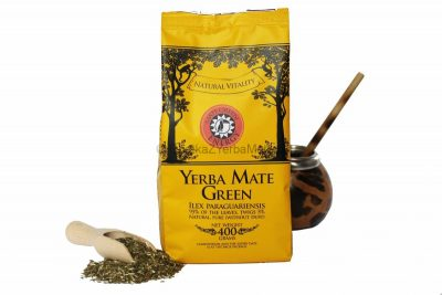 Mate Green Energy 400 g