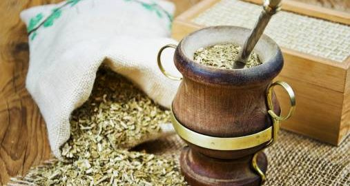 Yerba Mate Colon